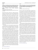"""Báo cáo khoa học """" Isolation, composition analysis, antioxidant activity and cytotoxicity of selenium-enriched polysaccharide fractions isolated from Lentinula edodes mycelial cultures """""""
