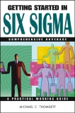 Six SigmaGetting Started in.The Getting Started in SeriesGetting Started in Online