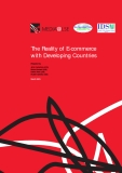 The Reality of E-commerce with Developing Countries Prepared by John Humphrey (IDS)