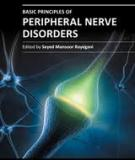 BASIC PRINCIPLES OF PERIPHERAL NERVE DISORDERS
