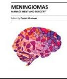 MENINGIOMAS – MANAGEMENT AND SURGERY