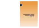 Environmental Impact Assessment and Strategic Environmental Assessment: Towards an Integrated Approach