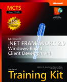 Microsoft .NET Framework 2.0 Windows - Based Client Development