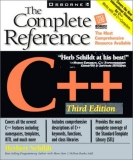 C++: The Complete Reference Third Edition