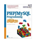 PHPMySQL Programming for the Absolute Beginner