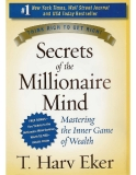 Secrets of theMillionaire Mind