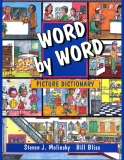 WORD BY WORD- PICTURE DICTIONARY