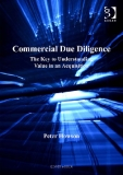 .Commercial Due Diligence.This page intentionally left blank.Commercial Due DiligenceThe Key to
