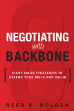 Negotiating with Backbone
