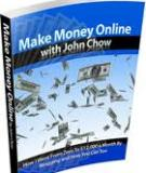 Make Money Online With John Chow dot Com