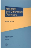 Manifolds and Differential Geometry