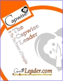 The Capwise Leader & The Ten Powers of Principles