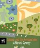 Labour and the Environment: A Natural Synergy