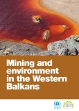Mining and environment in the Western Balkans