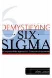 Demystifying Six Sigma Change