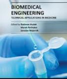 BIOMEDICAL ENGINEERING – TECHNICAL APPLICATIONS IN MEDICINE
