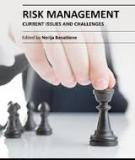 RISK MANAGEMENT – CURRENT ISSUES AND CHALLENGES