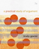 A PRACTICAL STUDY OF ARGUMENT