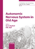 Autonomic Nervous System in Old Age