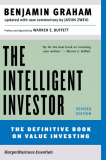 The intelligent investor - business methods