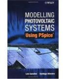 Modelling Photovoltaic Systems using PSpice@