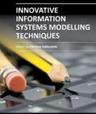INNOVATIVE INFORMATION S YSTEMS MODELLING TECHNIQUES