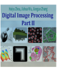 Digital Image Processing Part II