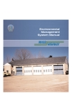 Environmental Management System Manual