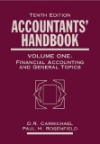 ACCOUNTANTS' HANDBOOK VOLUME ONE