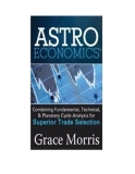 A Study of Astrology & the Business Cycle