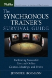 Education the synchronous trainers survival guide