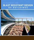 HANDBOOK FOR BLAST-RESISTANT DESIGN OF BUILDINGS