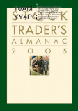 Stock trade almanac