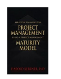 PROJECT MANAGEMENT USING A PROJECT MANAGEMENT MATURITY MODEL