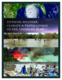 extreme weather, climate & preparedness in the american mind