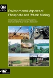 Environmental Aspects of Phosphate and Potash Mining