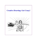 Creative Drawing: Get Crazy!