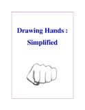 Drawing Hands : Simplified