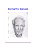 Drawing Clint Eastwood