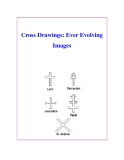 Cross Drawings: Ever Evolving Images