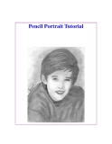 Pencil Portrait Tutorial