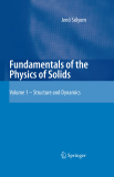 Fundamentals of The Physics of Solids