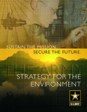 STRATEGY FOR THE ENVIRONMENT