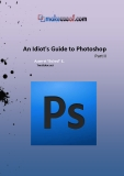 An Idiot's Guide to Photoshop  Part II.