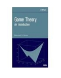Game theory instructorr