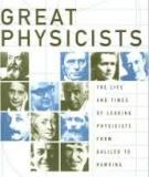 The Great Physicists
