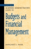 Budgets and Financial Management