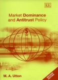 MARKET DOMINANCE AND ANTITRUST POLICY, SECOND EDITION