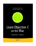 Apress Learn Objective C on Mac