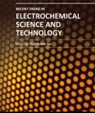 RECENT TREND IN ELECTROCHEMICAL SCIENCE AND TECHNOLOGY